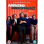 Arrested Development - Season 1-4 [DVD] [2014]